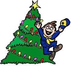 christmastreescout
