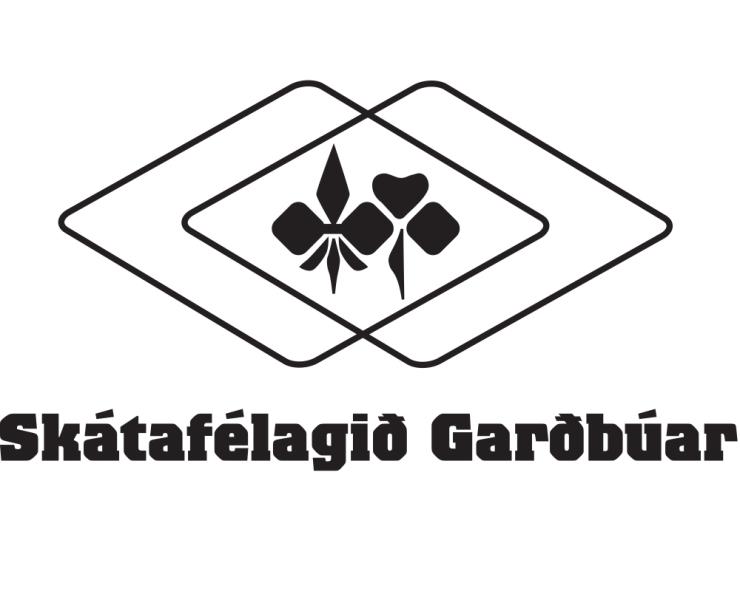garðbúarlogo